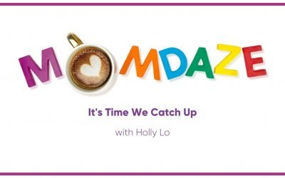 It's Time We Catch Up – Holly Lo