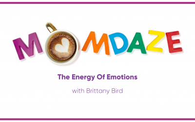 The Energy of Emotions with Brittany Bird